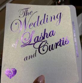 lasha-and-curtis-program-for-wedding